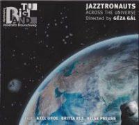 Bigband der TU Braunschweig: Jazztronauts