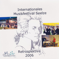Internationales Musikfestival 2006 CD