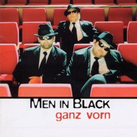 Men in black: Ganz vorn
